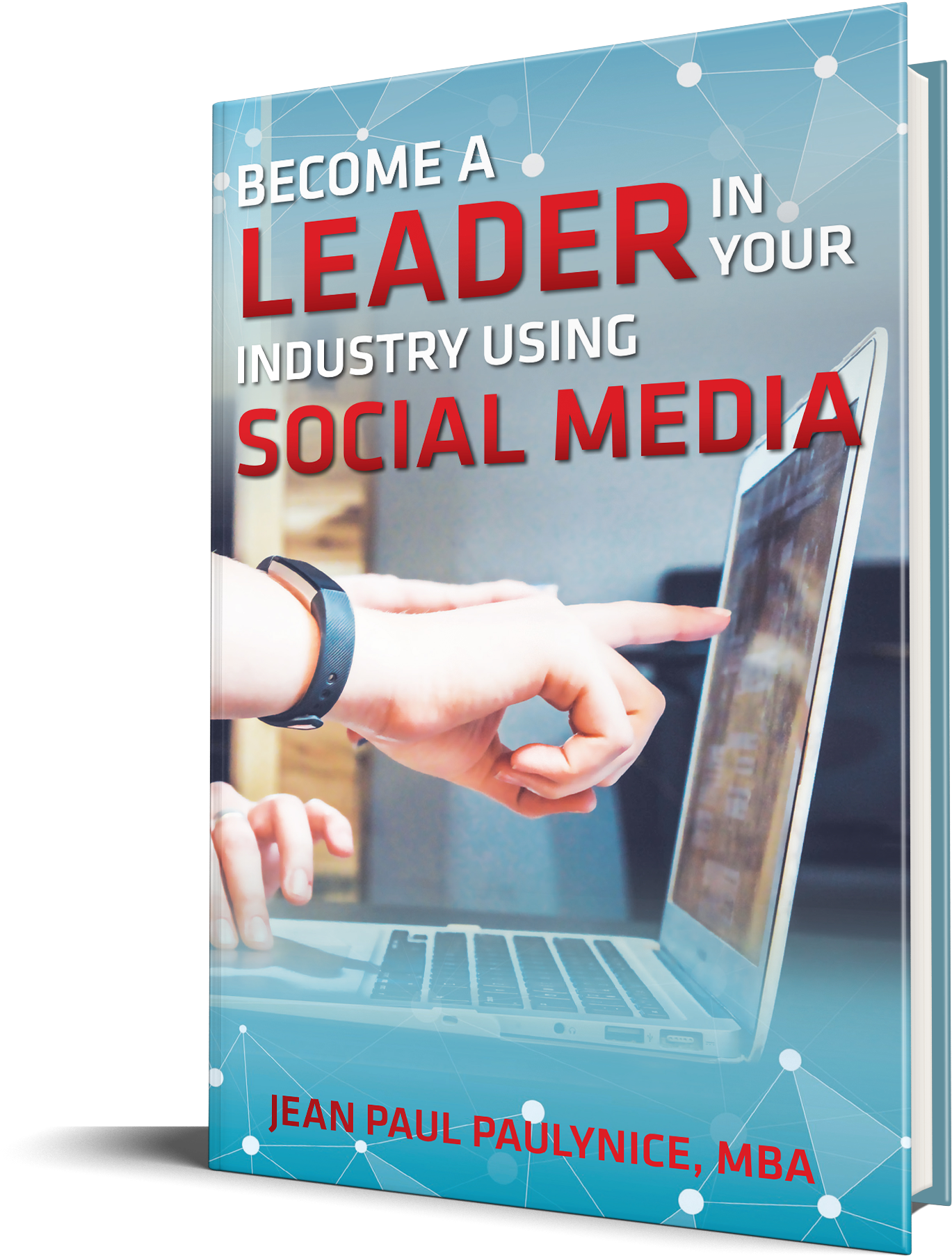Become A Leader 3D Cover